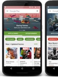 Coming soon: Share your Google Play purchases with your family members and friends