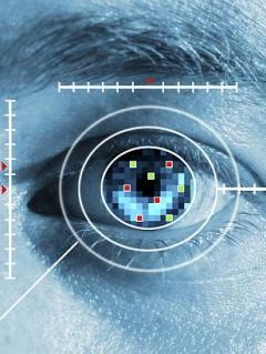 Rumor: Apple to introduce iris scanners in 2018 iPhones