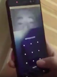 Leaked video shows how fast the iris scanner unlocks the Galaxy Note 7