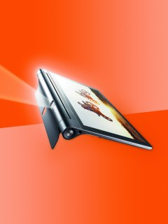 Lenovo Yoga Tab 3 Pro, now available