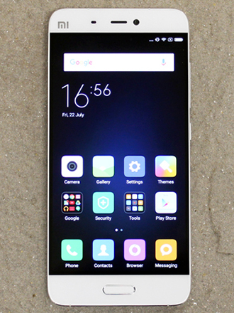 Xiaomi Mi 5 review: Exceptional value in a beautiful package