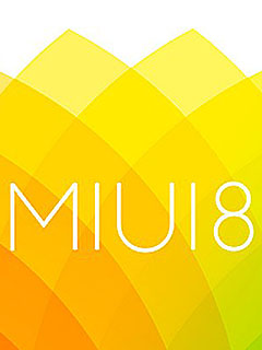 MIUI 8 unveiled, here are the new features you can expect