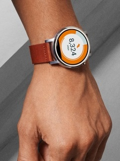 Moto360 now available through MSI-ECS