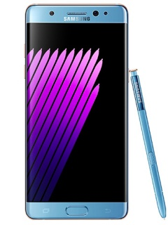 Samsung Galaxy Note 7 to go on sale in Singapore from 20th August?