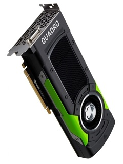Meet NVIDIA's most powerful graphics card yet, the Quadro P6000