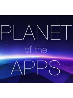 Planet of the Apps is a new reality show featuring app developers