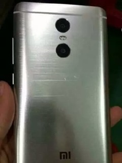 These photos are reportedly taken by the dual camera of the Xiaomi Redmi Pro