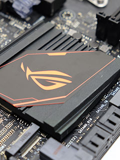 ASUS ROG Strix X99 mobo review: Built for gamers