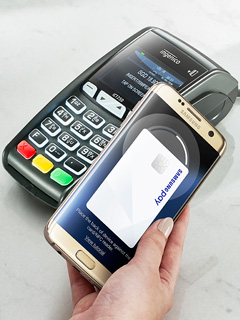4 reasons Samsung Pay is the better way to pay