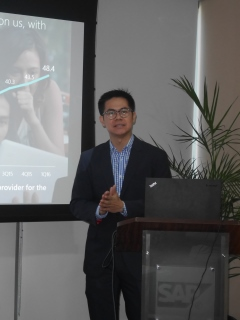 Half of consumers are pleased with their digital experience in PH – SAP