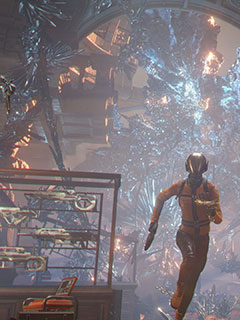 3DMark Time Spy: A closer look at DirectX 12 performance