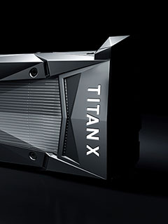 The new NVIDIA Titan X is a crazy powerful card that costs US$1,200