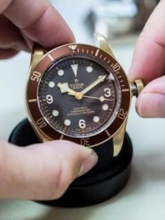 Tudor MT5601 offers notable features