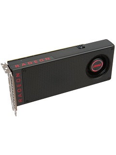 AMD RX 480: The mainstream king