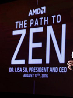 AMD's Zen microarchitecture: A broad overview on what's improved