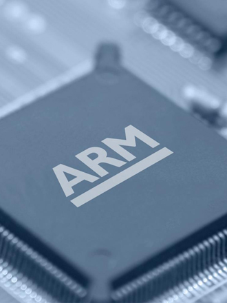 10nm ARM SoCs being produced by Intel and ARM