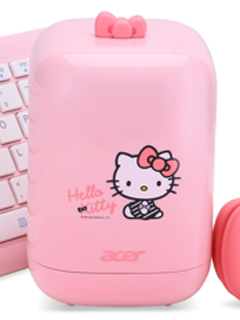 Acer's Revo One Hello Kitty mini PC gets restocked, additional 300 units available