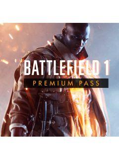 Battlefield 1's Premium Pass program announced