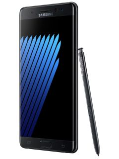 Samsung officially announces the Galaxy Note7, launches August 19, 2016 (Update)