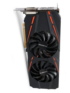 Gigabyte GeForce GTX 1060 G1 Gaming: Midrange, revisited