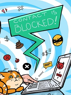 Kaspersky Lab presents 10 ways to stop cyberbullying