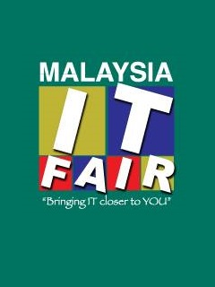 Photo gallery: Deals from the Malaysian IT Fair