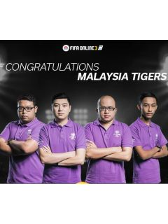 A Q&A session with team Malaysia Tigers