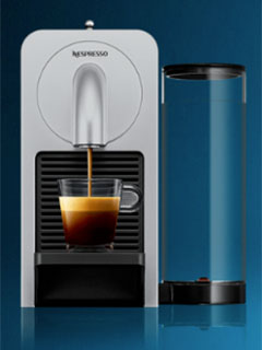 Nespresso Prodigio review: Morning happiness, even more automated