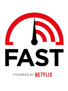Netflix's Fast.com speed testing tool is now available on iOS and Android