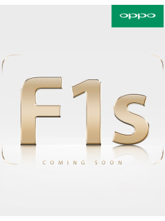 Pre-orders for Oppo F1s begins, your favorite artist could deliver your phone! (Update)