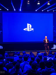 This could be the new PlayStation 4 Slim Console