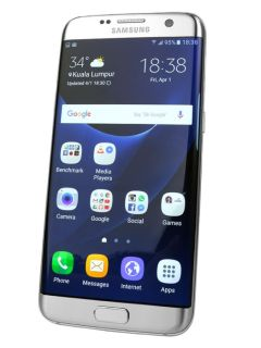 Future Galaxy S phones may only come with curved displays