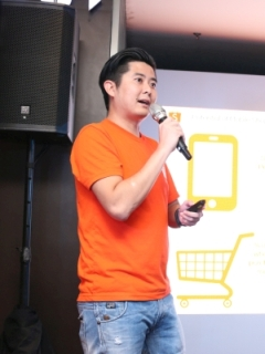 Shopee sets September 9, 2016 as its Mobile Shopping Day