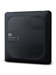 WD My Passport Wireless Pro: A professional storage partner