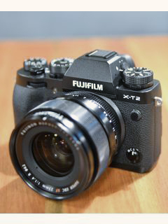 FUJIFILM's launches the X-T2 and instax SP-2 in Malaysia