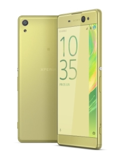 Sony's Xperia XA Ultra is now in the market for RM1,699