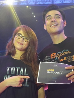 HOOQ and Globe LIVE introduce HOOQ Hangouts