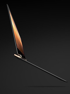 HP Spectre (2016) review