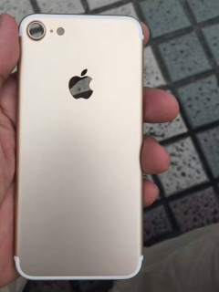 Purported specs of the iPhone 7 and 7 Plus leaked