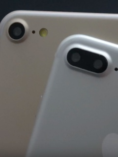 See the three dummy models of iPhone 7 in this three-minute long video