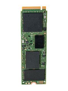 Intel announces new 3D NAND SSDs for client and enterprise