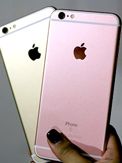 Apple's new iPhones could have up to 256GB of storage
