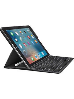 Logitech unveils new Create keyboard case for iPad Pro 9.7