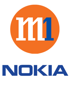 M1 and Nokia will roll out Narrow-Band IoT network by first half of 2017