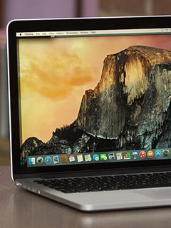 Rumor: MacBook Pro to get first major overhaul in four years