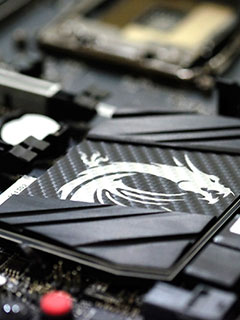 MSI X99A Gaming Pro Carbon review: Sleek looks and strong performance