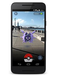 Pokémon GO downloaded over 100 million times, daily revenue is US$10 million