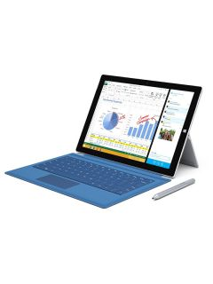 New Surface Pro 3 firmware released, addresses recent battery issues
