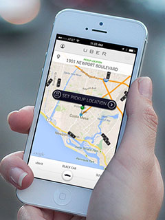 Uber loses US$ 1.27 billion in first half of 2016