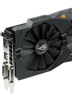 ASUS ROG Strix RX 470 review: For FHD